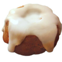 How to make Sweetroll from Skyrim | CookFiction.com