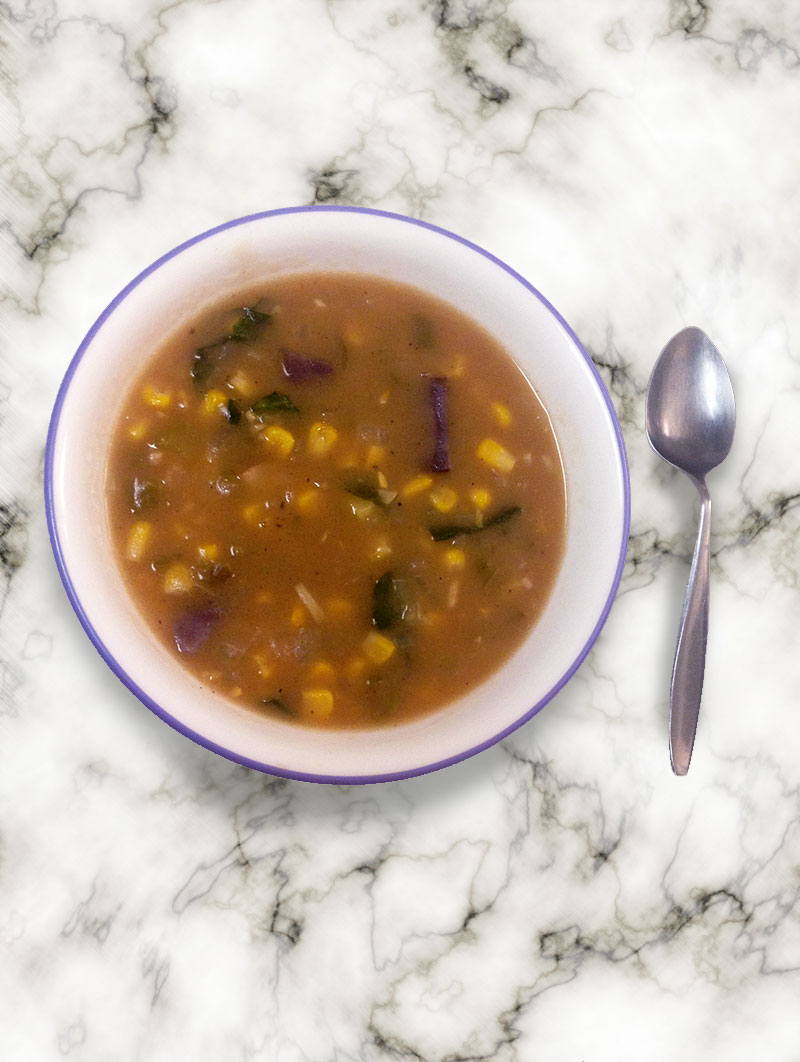 How to make Juju Gumbo from RuneScape | CookFiction.com