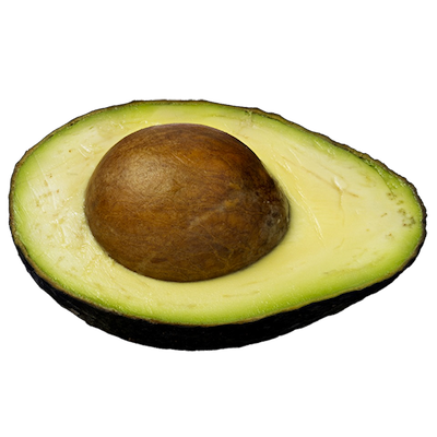 of an avocado