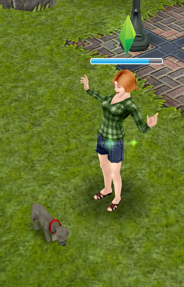The Sims FreePlay Cheats for Android